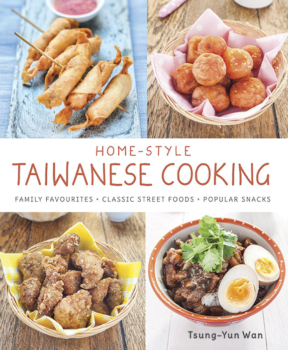 Home Style Taiwanese Cooking