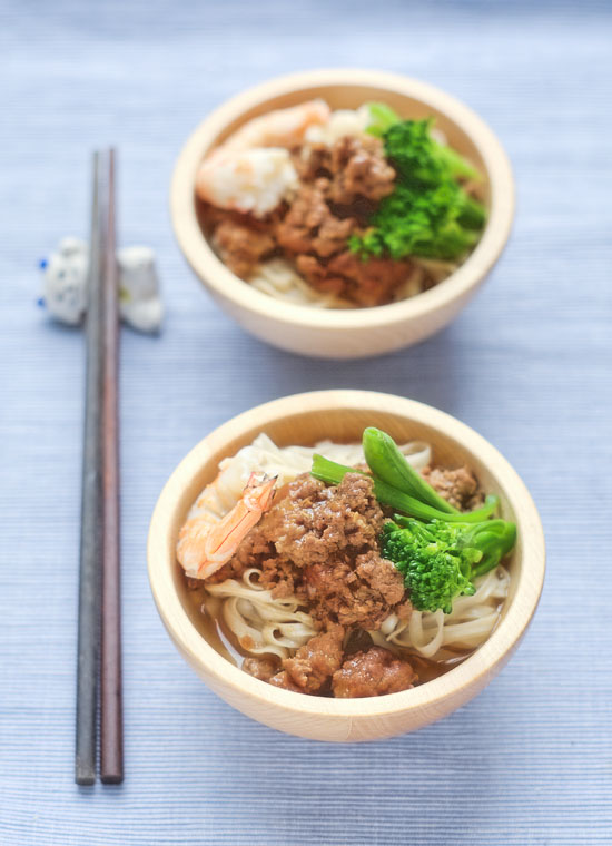 tan tsai noodles recipe