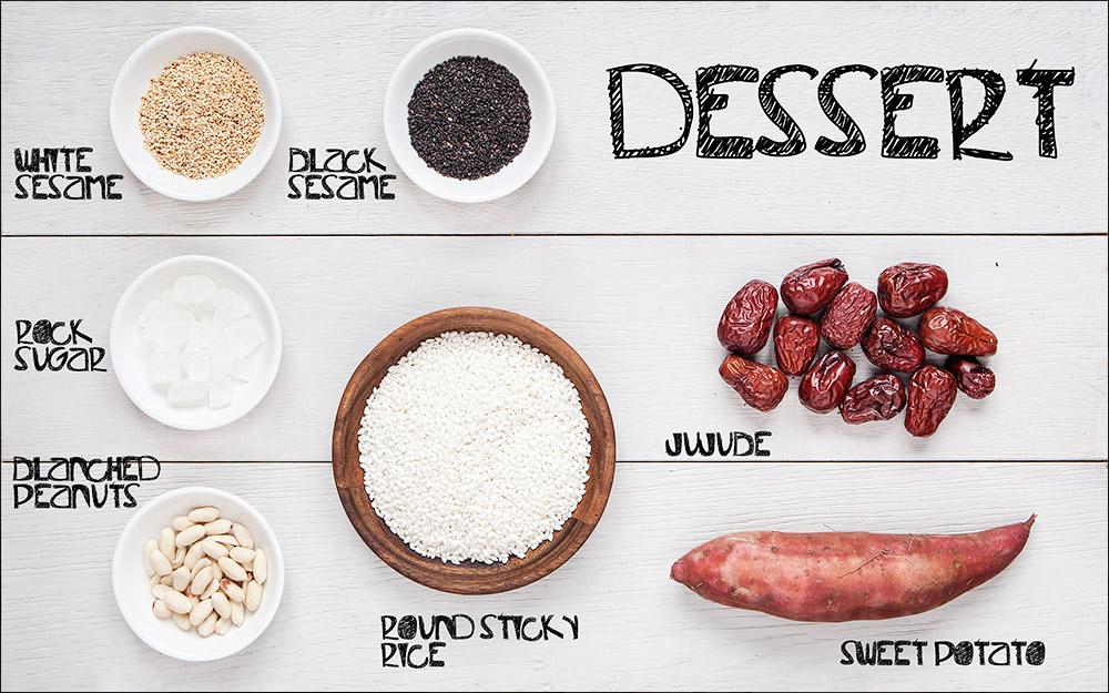 Dessert Book Chapter
