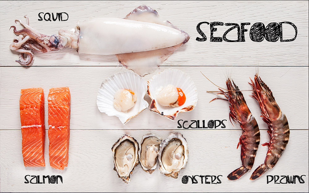 Seafood Book Chapter